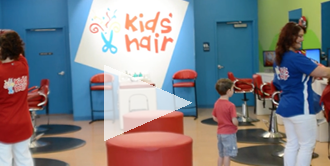 Kids' Hair Salon Tour