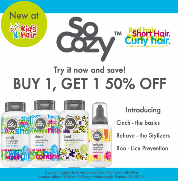 Kids Haircut Coupon, Discounts for Kids Haircuts   Kids