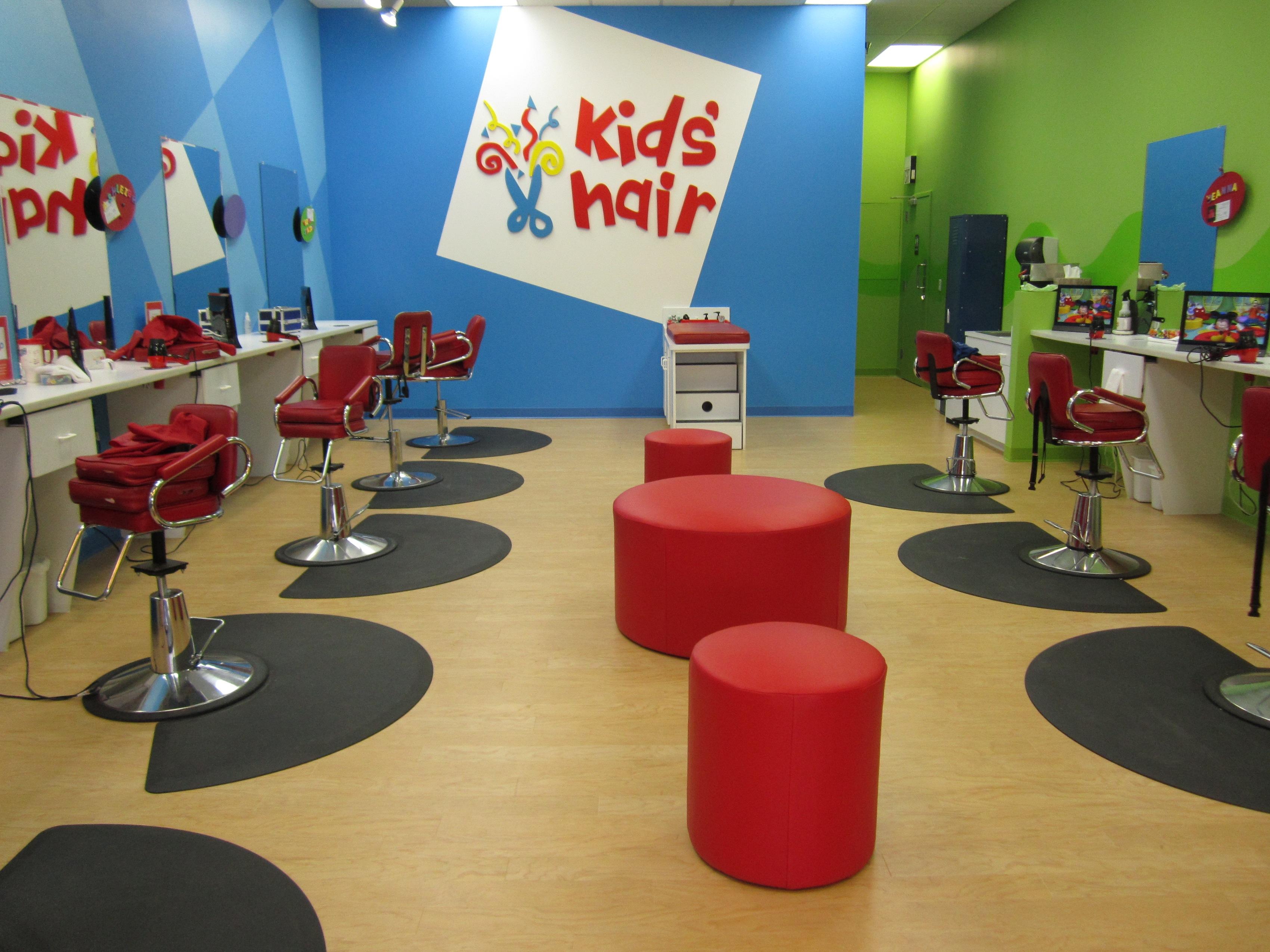 Minnetonka Kids Hair Inc