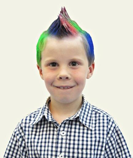 Fun Menu Photo Gallery Kids Hair Inc